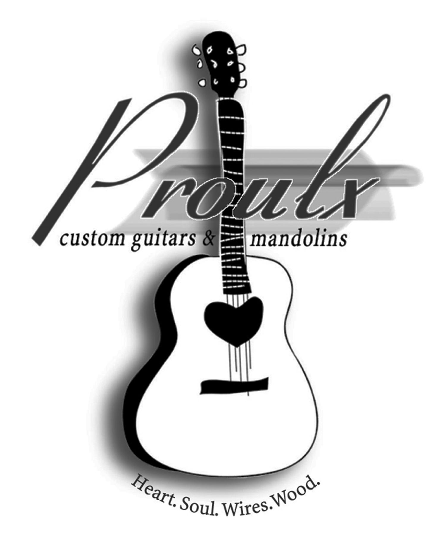 Proulx logo